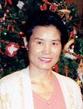 Yun Xiao 萧云