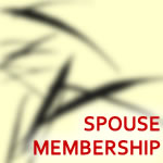 Associate Membership (Regular Member's Spouse)