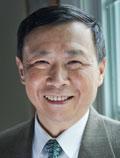 Wayne Wenchao He 何文潮