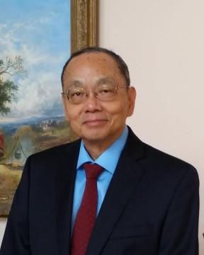 Tao-chung Ted Yao