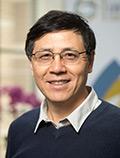 Yongping Zhu <br /> 朱永平