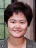 Jing Wang 王静